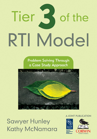 Tier 3 of the RTI Model