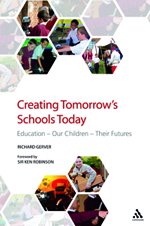 Creating Tomorrow´s Schools Today