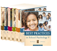 Best Practices in School Psychology V