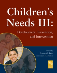 Children's Needs III