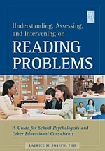 Understanding, Assessing, & Intervening on Reading Problems