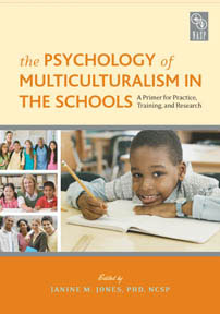 The Psychology of Multiculturalism in the Schools/SALE