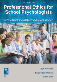Professional Ethics for School Psychologists