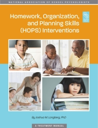 Homework, Organization, & Planning Skills Interventions