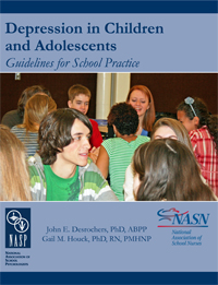 Depression in Children and Adolescents: Guidelines for School Practice