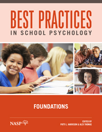 Best Practices in School Psychology Foundations