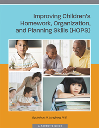 Improving Children´s Homework, Organ., and Plan. Skills