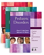Current Topics in Pediatrics - Three Volume Set