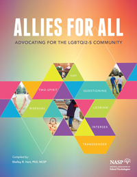 Allies for All: LGBTQIS-2 (Print Edition) thumbnail