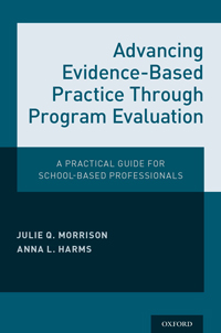 Advancing Evidence-Based Practice through Program Evaluation thumbnail