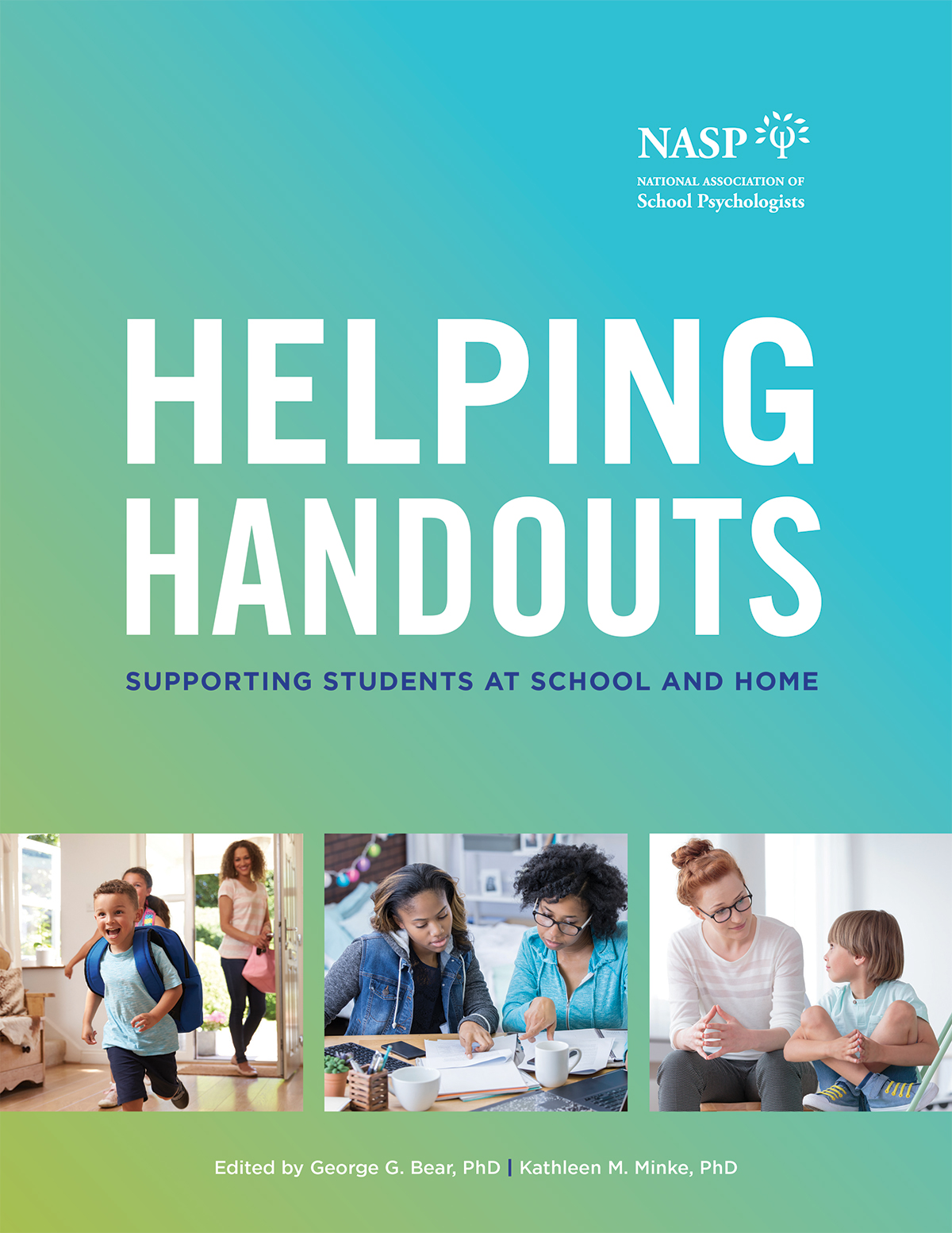 Helping Handouts: Supporting Students at School and Home thumbnail