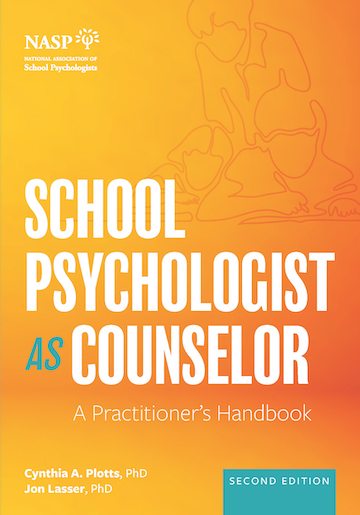 School Psychologist as Counselor, 2nd Edition thumbnail